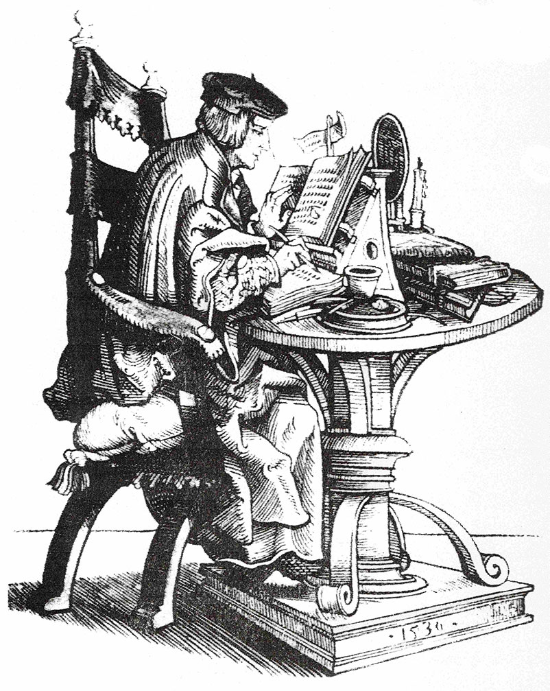 historische-Schriften
